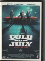 DVD Cold In July  S Etat: TTB Port 110 Gr Ou 30gr - Crime