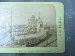 Photos Stéréoscopique Russie - Photos Stéréoscopiques