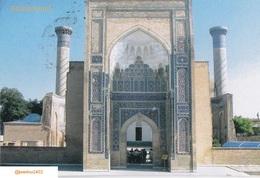 OUZBEKISTAN - THE GURI AMIR MAUSOLEUM - Ouzbékistan