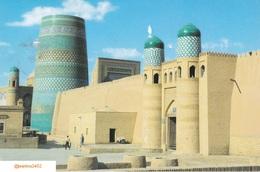 OUZBEKISTAN - KHIVA - THE KUNYA-ARK - Ouzbékistan