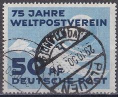 Brk_ DDR - Mi.Nr. 242 - Gestempelt Used - Gebraucht