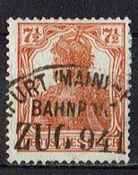 DR 1916 // Michel 99 O (15.529) - Germany