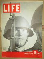 Magazine US WW2 - 1939-45