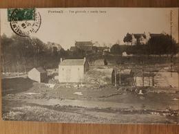 Portsall.vue Générale à Marée Basse.édition Le Bourdonnec - Ploudalmézeau