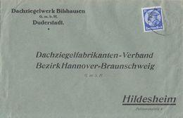 DR Brief EF Minr.481 Bpst. - Briefe U. Dokumente