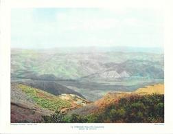 Photo Landry Pédagogie Pratique 1957 - Nouvelle Calédonie: Tiebegue (Thiebaghi): Mines De Nickel Et Chrome - Géographie