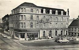 - Dpts Div.-ref-XX259- Orne - Flers De L Orne - Hotel Du Gros Chene - Fautrel Propr.  - Hotels - Carte Bon Etat - - Flers