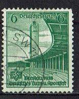 DR 1938 // Michel 666 O (15.534) - Deutschland