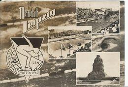 1962 Plongeon - Kunst- Und Turmspringen