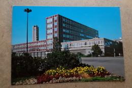 MULHOUSE - Le Nouveau Centre De Secours ( 68 Haut Rhin ) - Mulhouse