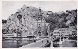 Dinant, Brug Citadel En Kerk (pk42188) - Dinant