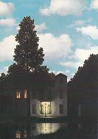MAGRITTE René  Ed Galerie Braun N°712 -  L'empire Des Lumières  - CPM  10.5x15 BE 1976 Neuve - Peintures & Tableaux