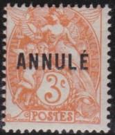 France    .    Yvert      109  C1            .        *         .         Neuf   .     /    .   Mint-hinged - France