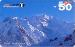 TORC : FR016 50F TORC Chamonix - Mont Blanc USED - France