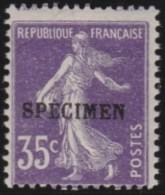 France    .    Yvert      142  C1  - 2         .        *         .         Neuf   .     /    .   Mint-hinged - France
