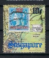 Singapore Y/T 347 (0) - Singapour (1959-...)