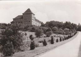 164 - Verbistcentrum - Scheut - Zavelstraat 60 - Kessel-Lo - 1964 - Leuven