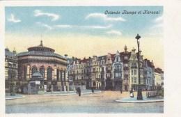 Oostende, Rampe Et Kursaal (pk42211) - Oostende