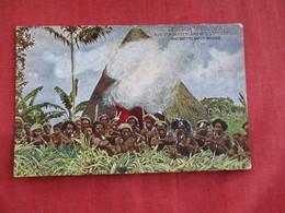 Deutsch Neuguinea     Ref 2812 - Missions