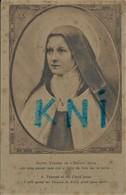 1 Cpa  Sainte Thérèse De L'enfant Jésus - Religion & Esotérisme