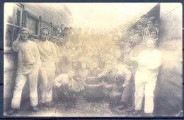 1918 , HOLANDA , TARJETA POSTAL FOTOGRÁFICA DE TEMA MILITAR CIRCULADA, RARA E INTERESANTE - Holanda