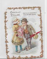 JOLI CHROMO POULAIN   ENFANTS - Poulain