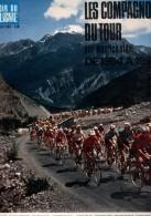 Miroir Cyclisme, N° 88, De 1967, Trente Neuf Pages, Les Compagnons De Route, De 1954 à 1960, - Sport