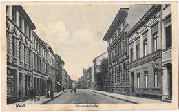 NEUSS --Friedrichstrasse - Neuss