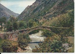 Valls Andorre  Santa Coloma - Andorra