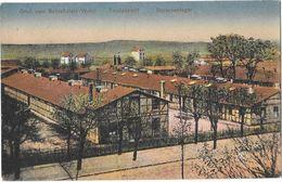 Gruss Vom SCHIESSPLATZ Wahn -Barackenlager (champ De Tir ) - Germany