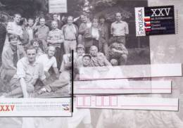 Poland Pologne, Poland Czech Slovakia Solidarity, President Vaclav Havel, Adam Michnik, Jerzy Kuron. 2006. - Famous People