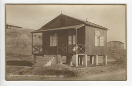 Angola * Porto Amboim * Residencia De Empregados * 1925 - Angola