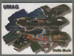 V4459 CROATIA UMAG STELLA MARIS (m) - Croatia