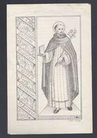 DP FR. JANDEL LXXIIIe MAÎTRE GENERAL DE L' ORDRE DES FRERES - PRECHEURS ° GERBEVILLER 1810 + ROME 1872 S. DOMINIQUE - Images Religieuses