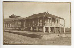 Angola * Porto Amboim * Instalações Do Pessoal Superior * 1925 - Angola