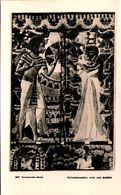 Egypte - Tutankhamen Series - Tutankhamen And His Queen - Egypt