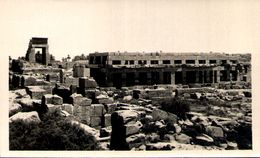 KARNAK - Church Of Thotmes III - Egypt