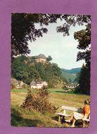Jugendherberge Burg Bilstein Im Sauerland - Germany