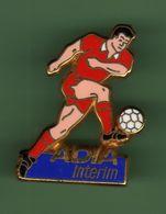 FOOT *** ADIA INTERIM *** 0502 - Football