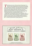 Australia Replica Card  Silver Jubilee - Australia
