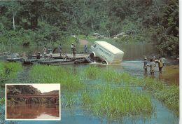 Gabon - La N'Gounié En Crue - Gabon