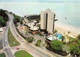Gabon - Libreville - Hôtel Le Dialogue - Gabon