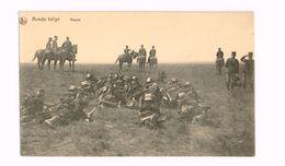 Armée Belge.Repos. - Weltkrieg 1914-18