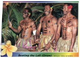(111) Fiji Folklore - Fidji
