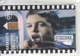 GREECE - Brooklyn, Tirage 34000, 09/98, Mint - Greece
