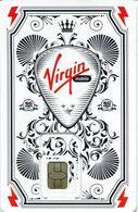 Lote TT232, Colombia, Tarjeta Telefonica, Phone Card, Virgin, SIM Prepago, Prepaid, Mint, 4G OMG Lite - Colombia