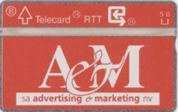 BPR-1991 : P090 A+M Adv.-Mark. MINT - Belgio