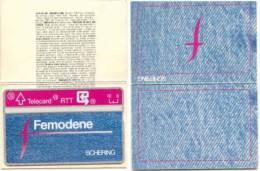 BPR-1991 : P252 FEMODENE MINT - Belgium