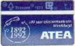BPR-1992 : P255 ATEA 100 Jaar NL MINT - Belgium
