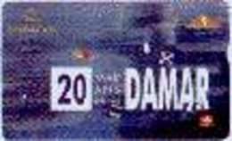 BPR-1995 : P327 5u 20 Jaar DAMAR MINT - Belgium